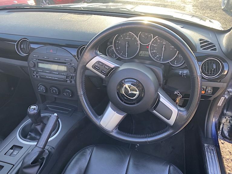 2007 Mazda MX-5 Mk3 1.8 Icon