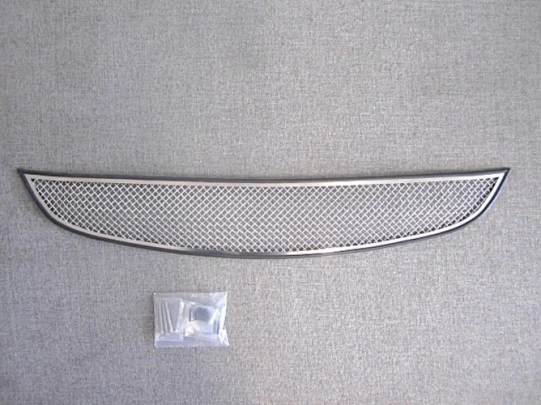 Stainless Mesh Grille