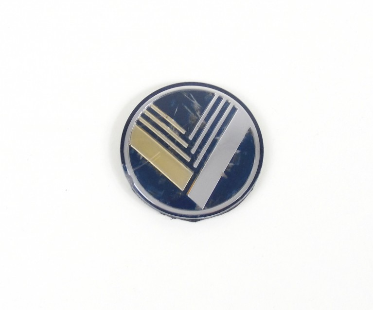 Eunos Bonnet Badge (used)