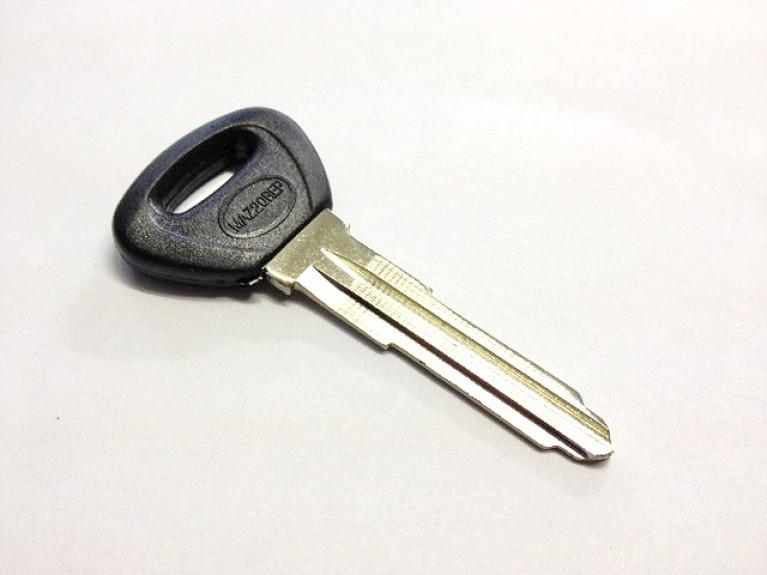 Key Blank Mk1