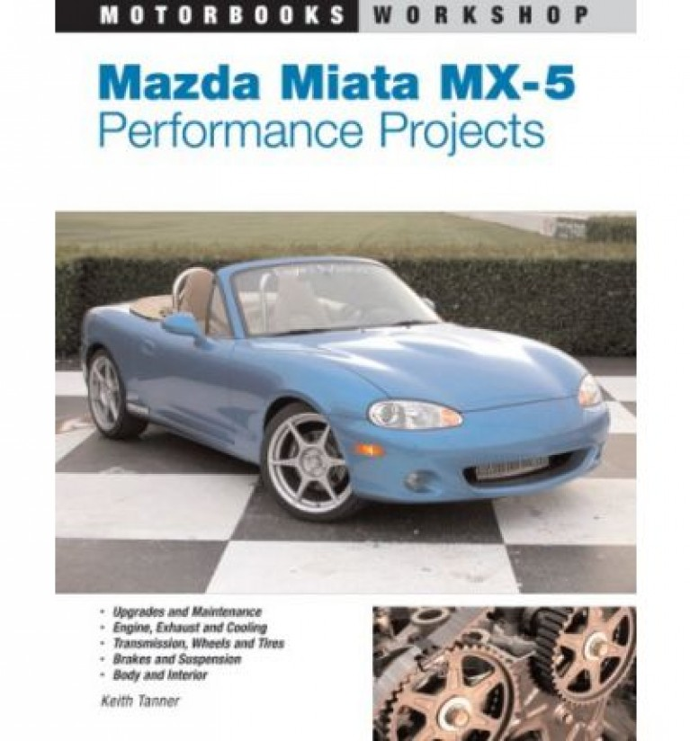 Mx5 Performance Projects