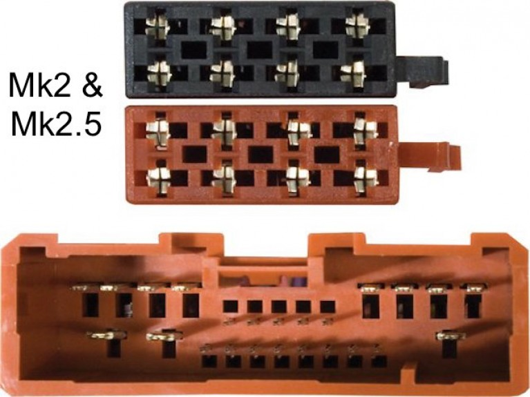 Radio Adapter Harness