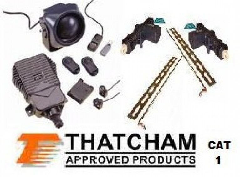 Thatcham Cat 1 Alarm Immobiliser remote central locking