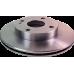 Front  Vented Brake Disc Mk1 1.6