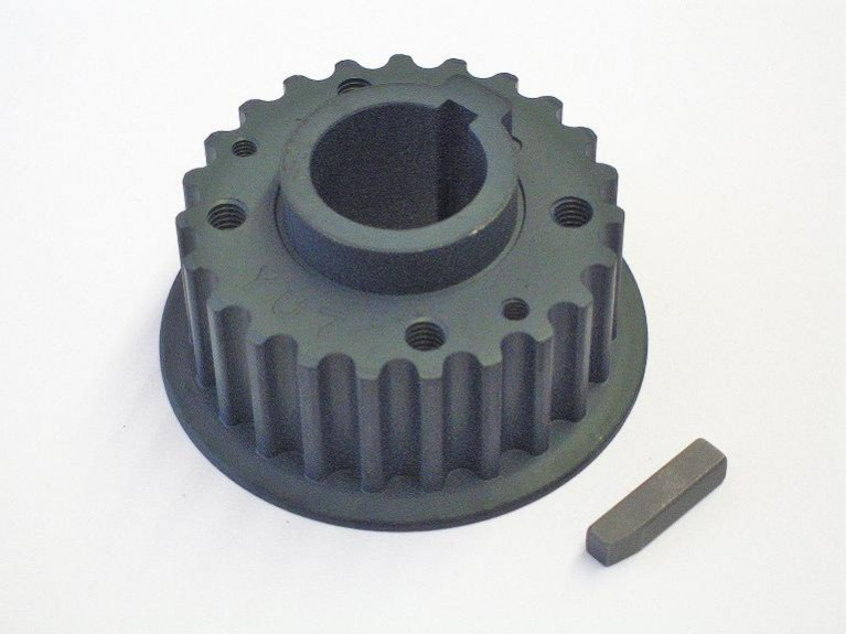 Crankshaft timing pulley - Mk1 early