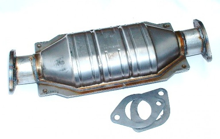 Catalytic Converters for MK1 cars
