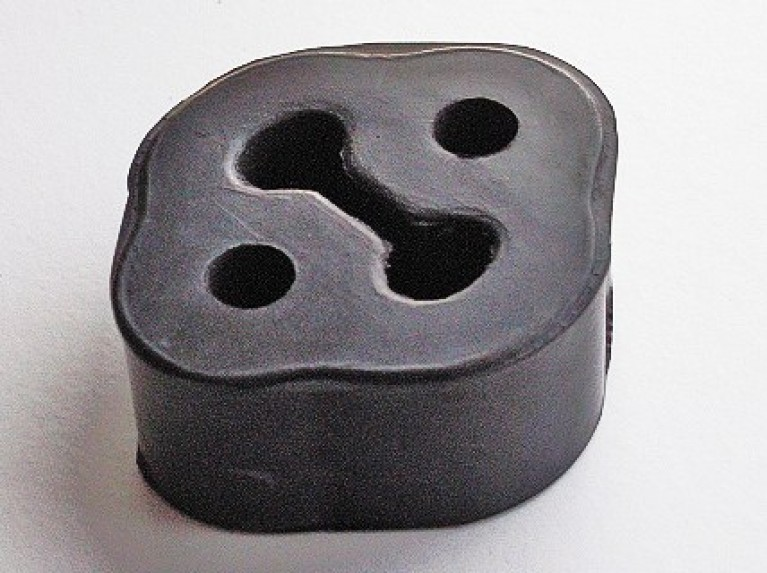 Exhaust Mounting Rubber - Mk1/2/2.5