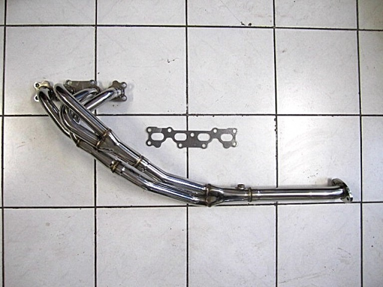 Stainless Performance Manifold Mk1 1.6