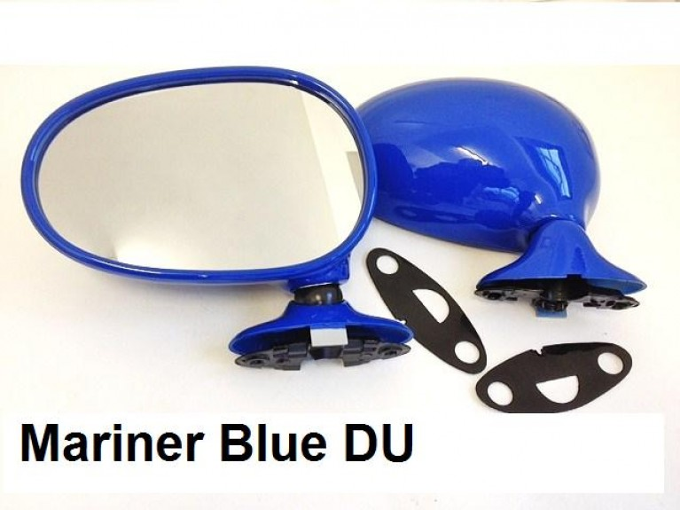 Door Mirror Set MK1 Various Colours