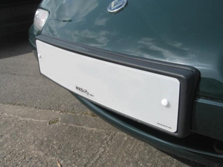 Front Plate Mount Mk1 Mk2 Mk2.5