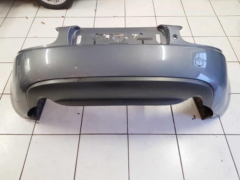 Rear Bumper MK3 (Used)
