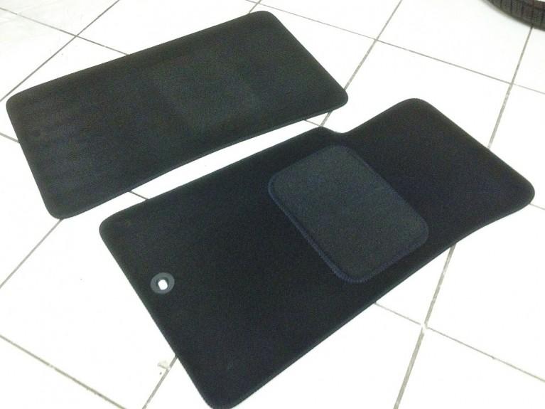 Floor Mat Set - Mk1, Mk2/2.5