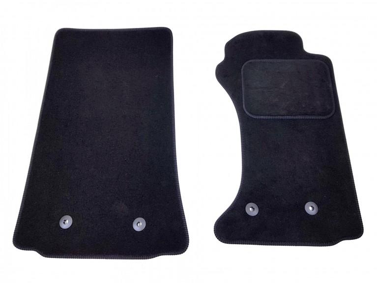 Floor Mat Set Mk3 Mk3.5