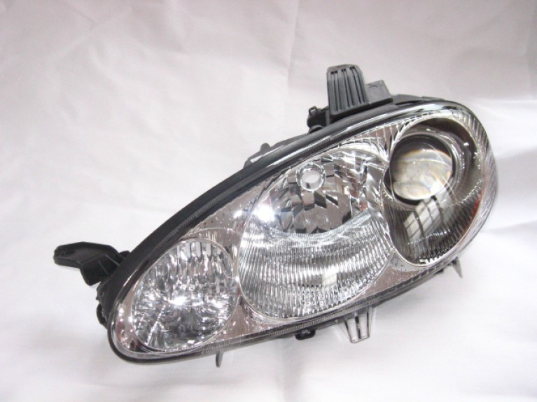 Headlamp unit MK2.5