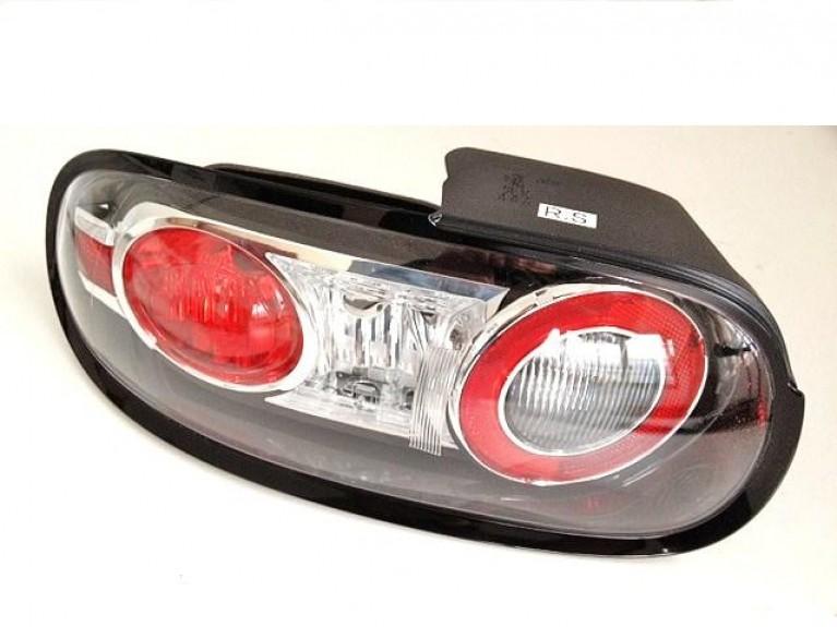 Rear lamp cluster MK3