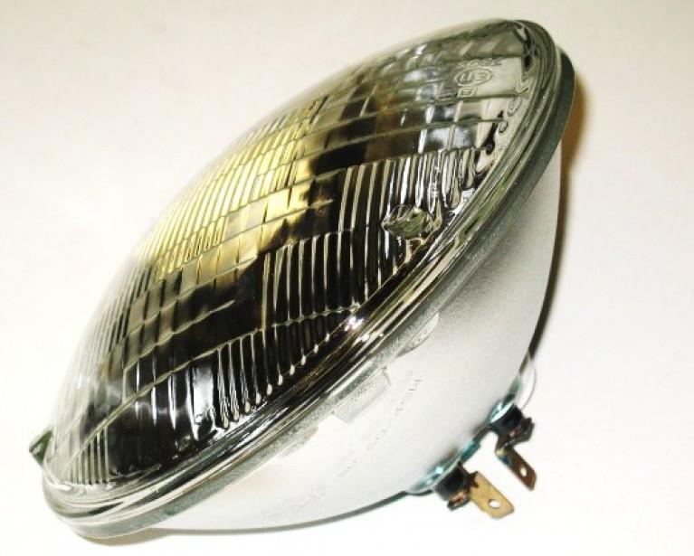 Sealed beam headlamp MK1
