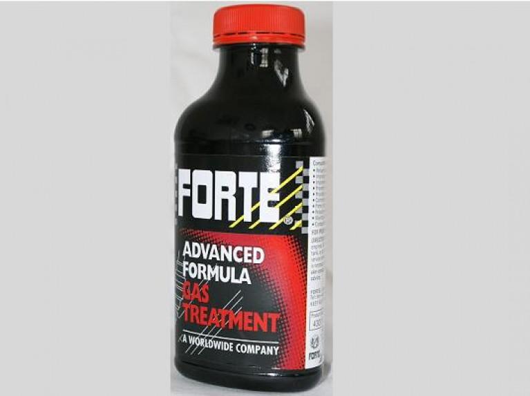 Forte advanced formula gas treatment 400ml