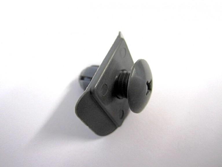 Bumper Cover Retainer Clip