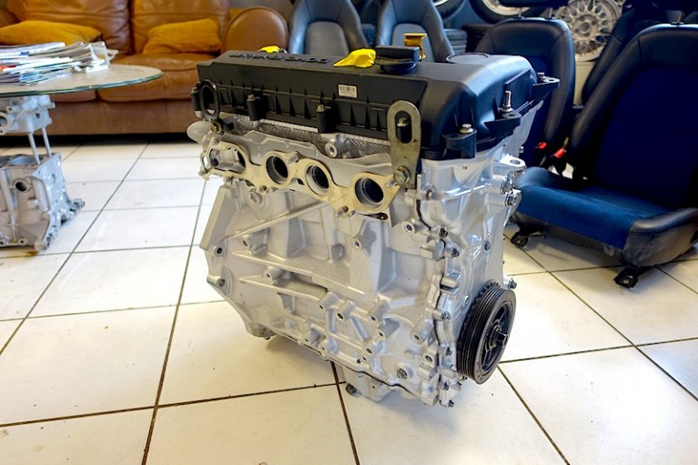 Mk3/3.5 Engine Units Reconditioned