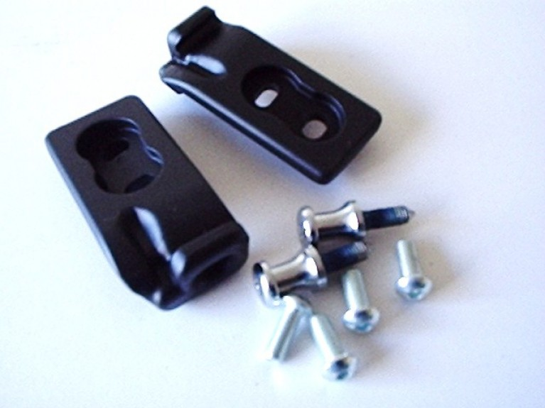 Hardtop Fitting kit Mk1 Mk2 Mk2.5