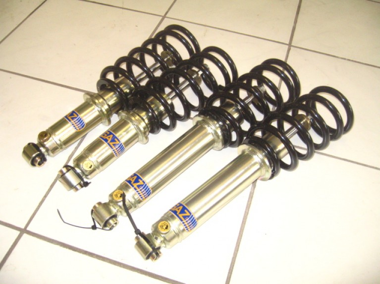 GAZ Adjustable suspension kit MK1