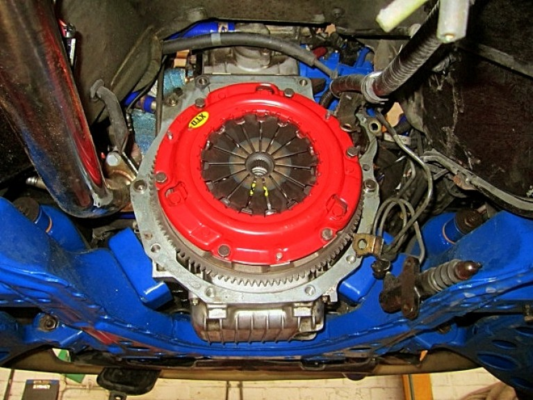 Clutch Kit Fitting (Labour Only) - All Models