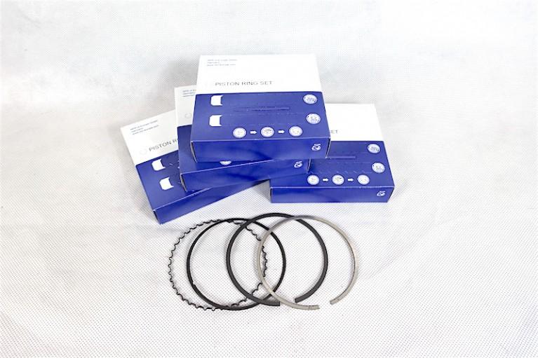 Piston Ring Set - Mk3