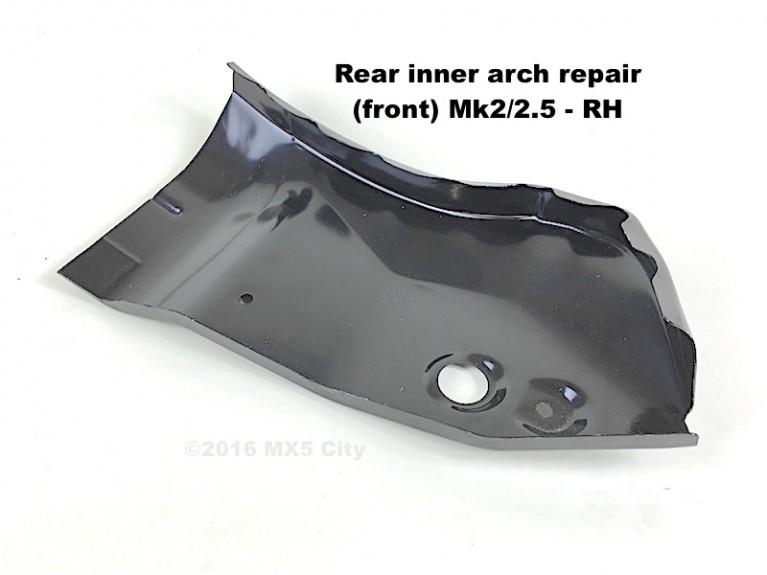 Rear inner arch panel Mk2/2.5