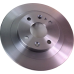 Rear Brake Disc Mk1 1.8 & Mk2/Mk2.5 1.6/1.8