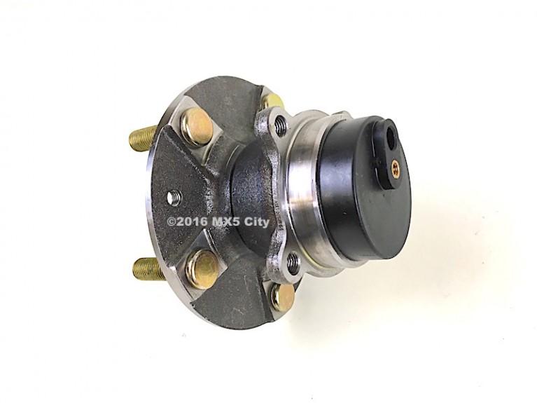 Front wheel hub & bearing Mk3/3.5