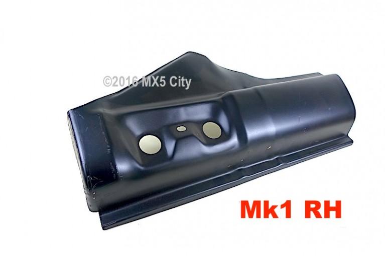 Rear inner sill repair panel Mk1