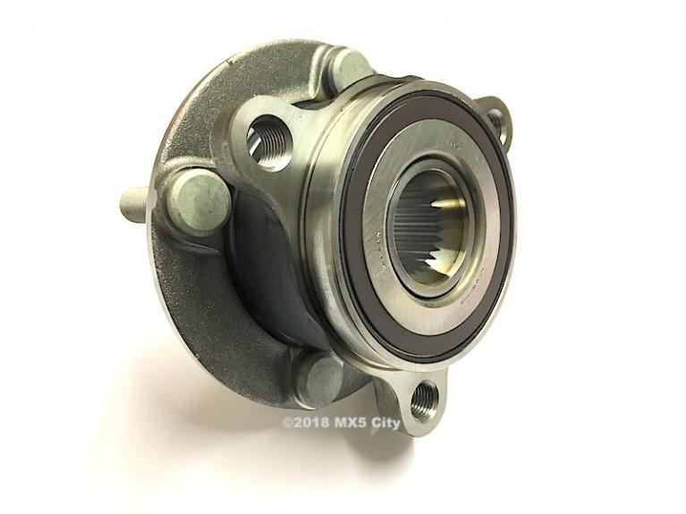 Rear hub & bearing  Mk4