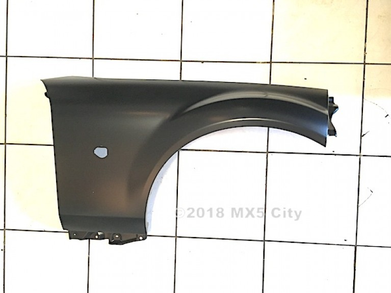 Front Wing Mk3 (NC)