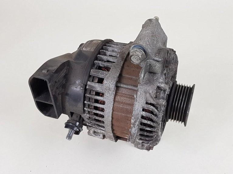 Alternator Mk3 (Used)