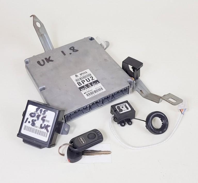 ECU Kit Mk1 1.8 UK Spec - BPU2 (Used)