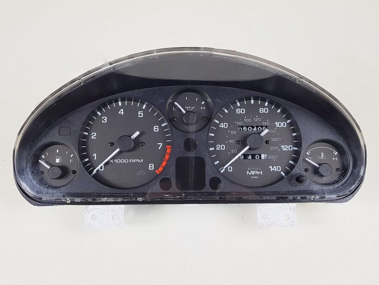Dash Cluster Mk1 140mph (NB53) - (Used)