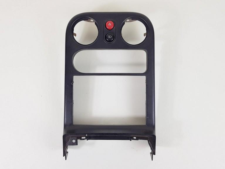 Centre Console Faceplate Mk1 (Used)
