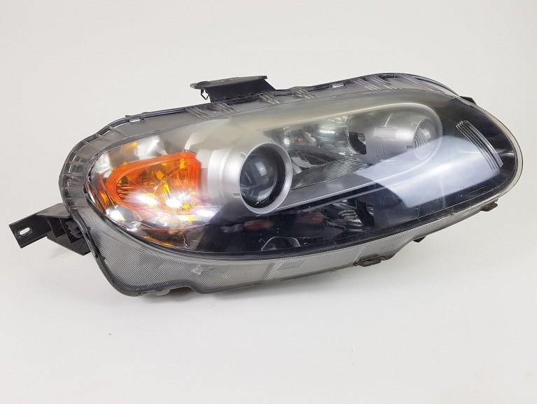 Headlamp Mk3 (Used)