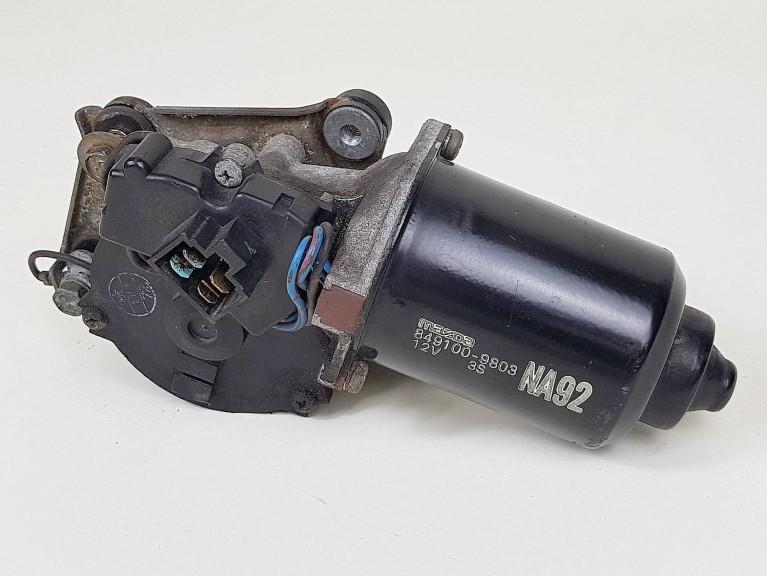 Windscreen Wiper Motor NA92 Mk1 (Used)
