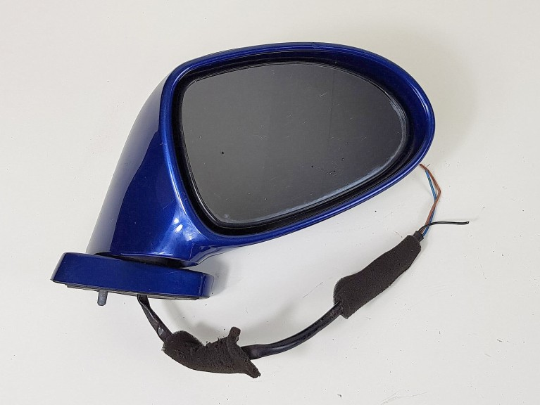 Innocent Blue Wing Mirror Mk2 (Used)