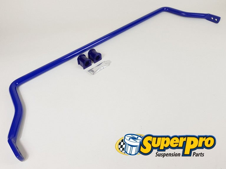 SuperPro Front Anti Roll Bar Kit - Mk1/Mk2