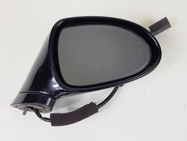 Brilliant Black Door Mirror Mk2/2.5 (Used)