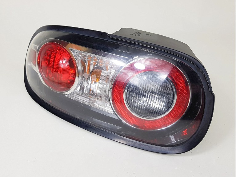 Rear Lamp Cluster - Mk3 (Used)