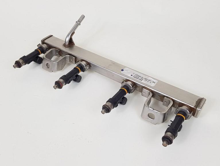 Fuel Rail & Injectors - Mk3 (Used)