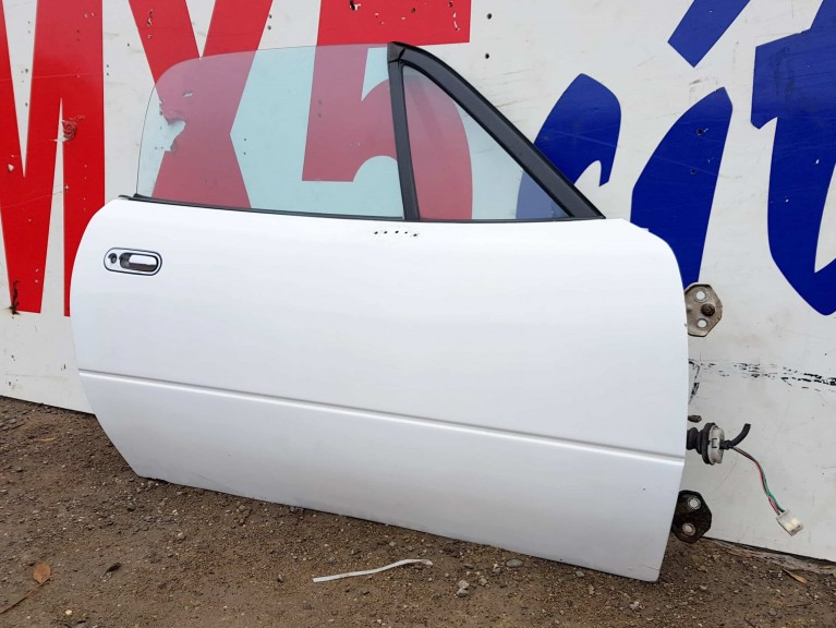 Door Panel - Mk1 (Used)