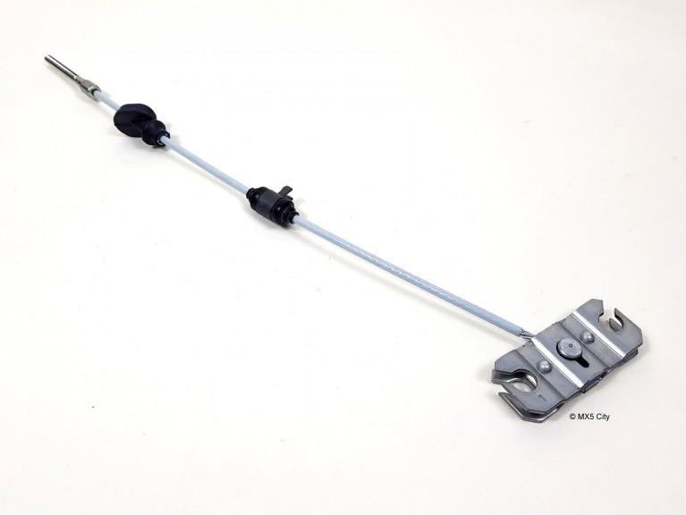 Handbrake Cable, Front - Mk1, Mk2, 2.5