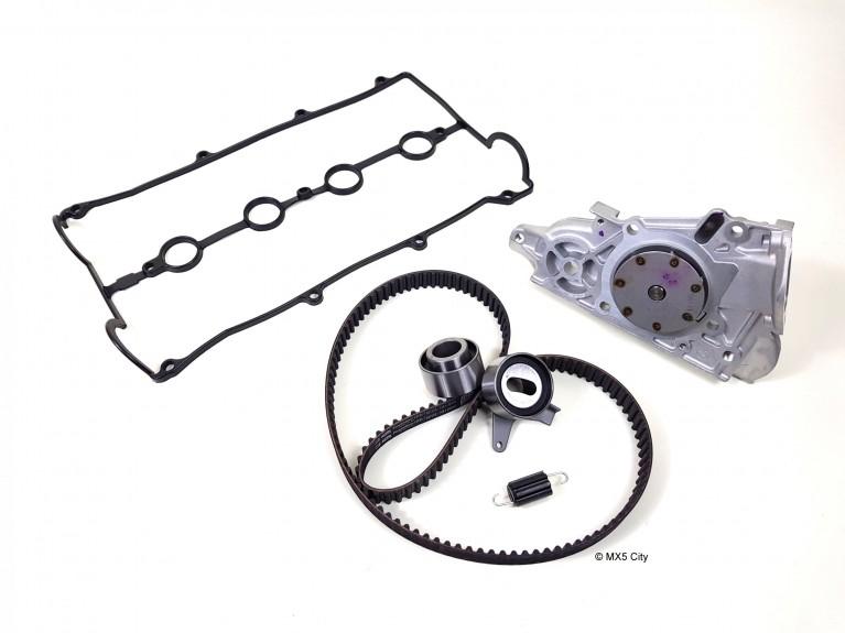 Timing Belt Kit, Deluxe - Mk1/Mk2/Mk2.5