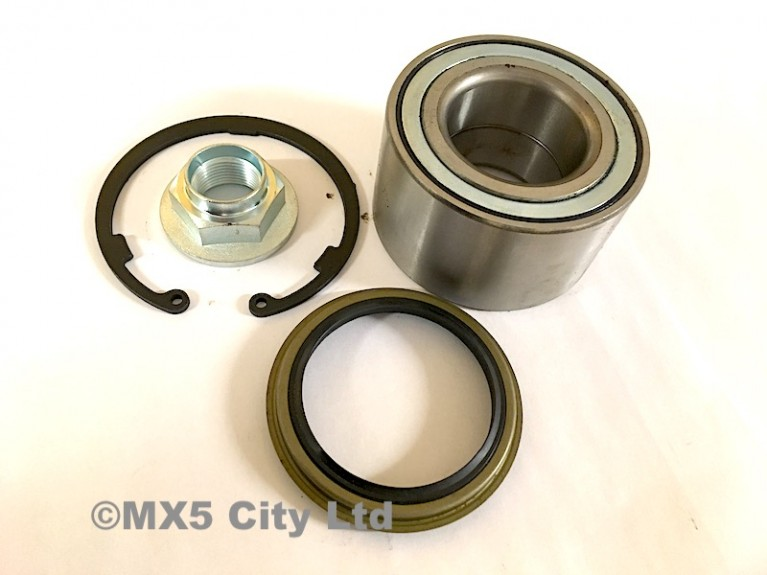 Rear wheel bearing kit Mk3