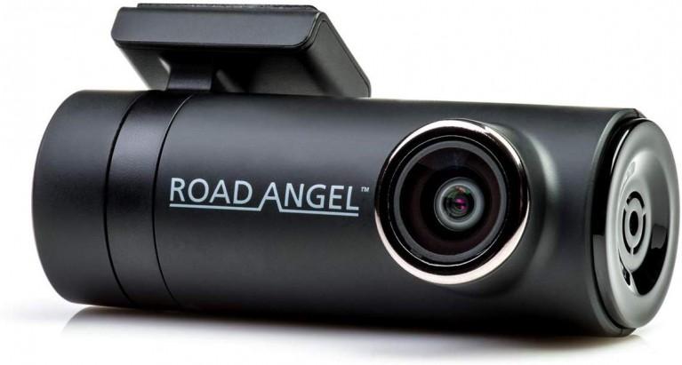 ROAD ANGEL Halo Drive Quad HD Dash Cam