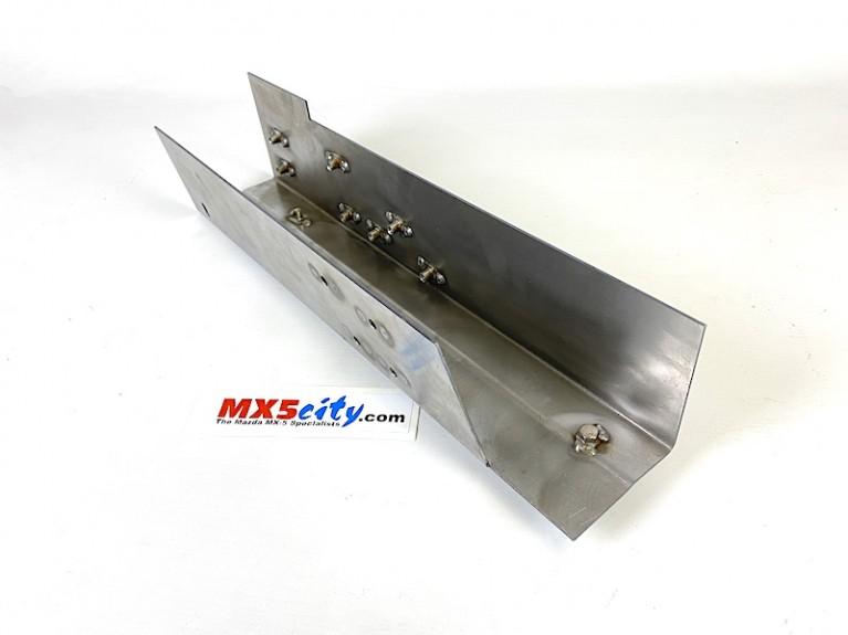 Chassis rail repair panel - Mk2/2.5